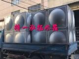 精一泓扬提供利港不锈钢消防水箱加工 正宗304不锈钢