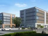 中南高科南京六合智谷產業綜合體 廠房研發辦公樓出售