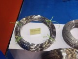 316不锈钢钢丝 不锈钢钢丝校直 不锈钢弹簧针 不锈钢弹簧片