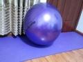 瑜伽球瑜伽垫瑜伽包全套30元