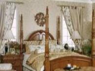 张店市区窗帘地毯洗涤,免费上门安装