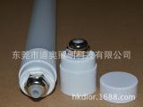 供应LED环形灯管 T8日光灯管配件 U型灯管防水套件全塑管彩色
