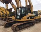 精品卡特320D二手挖掘机批发价出售