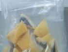 芥末章鱼,芥末海螺,芝麻裙带菜,寿司鲱鱼,黄金万两