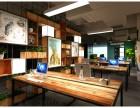 主题办公空间设计哪家好 主题办公空间设计案例