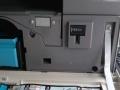 柯美350打印复印扫描一体机
