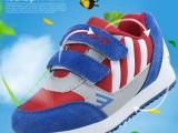 百酷童鞋女童运动鞋男童鞋子男女新款秋季儿童运动鞋女童鞋大童