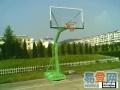 篮球架 篮球架篮板 篮球架钢化玻璃