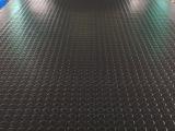 厂家批发 防滑条纹布纹圆点橡胶板 南京橡胶板公司