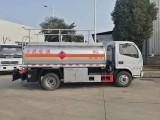 东风多利卡油罐车成都2吨5吨8吨油罐车出售 价格优惠