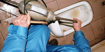 昙华寺片区专业疏通马桶 蹲坑厨房下水道 清掏化粪池