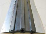 郑州钢边式止水带 钢边式橡胶止水带厂家 快速发货