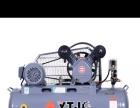 出售全新220伏钣金喷漆气泵质量好价格便宜