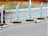 深圳市政护栏供应厂家定做各类交通护栏