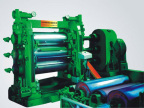 橡胶压延机公司-【推荐】瑞兴橡机爆款橡胶压延机