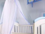 【小额批发】婴儿蚊帐 宫廷式 落地2M 超大空间 婴儿床蚊帐 订