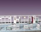 专卖店展台,展柜,烤漆货柜,柜台,货架制作,装修
