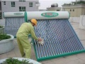 青岛市南区亿家能太阳能售后维修电话