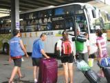 今日班車嘉興到廣州的客車客車票 今日快捷客車查詢
