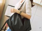 厂家直销2014新款欧美大牌单肩包女时尚百搭潮女包手提包女大包包