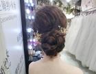 【青岛尚臣婚纱·化妆】新娘跟妆、早妆、答谢宴化妆