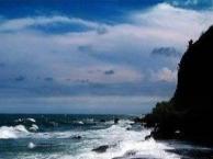 北海银滩、涠洲岛休闲两日游