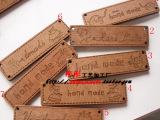 手工DIY材料 木质小物木扣 handmand木标签(手工小木牌