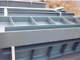 山东三维钢构专业各类钢结构组立焊接加工