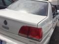 大众捷达2009款 CIF-P 1.6 手动 伙伴-买好车 特福