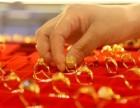 枣庄高价回收黄金白银铂金钻石钯金银元金银首饰金条