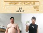 健康瘦身。不节食不反弹!