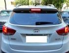 现代ix款 2.0 自动 GLS 两驱精英型 个人寄卖一手车,支