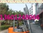 个人工厂低价转让合力杭州叉车 升高3米4米