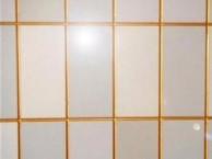 杭州专业瓷砖美缝施工 专业大理石镜面 结晶打蜡抛光