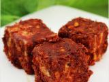 四川特产 梦怡豆腐乳8kg(散装)优质霉豆腐  地方特色 量大从