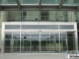成都維修卷簾門 玻璃門..防盜門.衛生間門木門等. 各類門窗