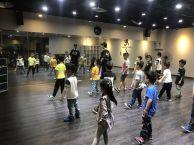 恒峰唐人街舞培训少儿 青少年 成人基础提高进阶