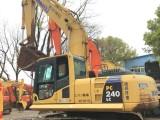 小松240挖掘機降價出售