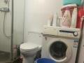 海尔东城国际 3室2厅2卫 精装全套 干净舒适 高档小区