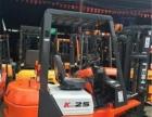 3吨柴油叉车、二手合力、手动挡叉车、自动挡二手叉车