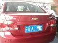 雪佛兰 科鲁兹 2010款 1.6 手动 SL天地版车子状况好可