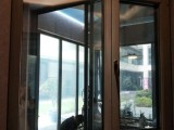 天津市专业生产销售铝木复合门窗