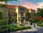 厦门绿化小区别墅办公楼别墅室外苗木地被乔木园林景观设计施工