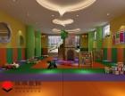 合肥亲子园装修设计 亲子中心装修公司 亲子机构装修