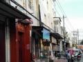 出租渭城三普桥市场对面门面房