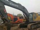 个人二手小挖机出售沃尔沃460个人挖机出售/转让重庆挖机