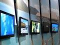 厂家直销壁挂、落地广告机,用于影院 支持定制!