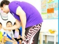 绵阳精英家长为孩子选择的课程:贝斯达美国原版3H少儿英语