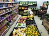 中原区高端小区盈利中超市转让