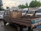 13款双排长安2.6米MiNi小货车